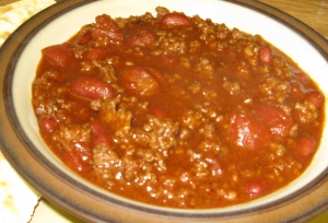 SB December 3 2011 Chilly Weather- Chili--And Snow? for Supper All Rights Reserved (c)DiamondsnSpurs2011