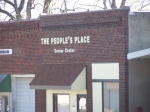 People's Place, Cedar Vale, Kansas